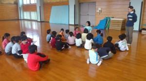 子ども運動 2
